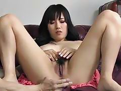 Strong hardcore for busty Japanese Azusa Nagasawa