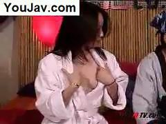 Live Asian Sex with Koreans and Japanese Episode 220