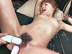 Suzuka Ishikawa endures moment  More at javhdnet
